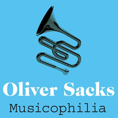 Book cover for Musicophilia