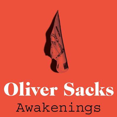 Book cover for Awakenings