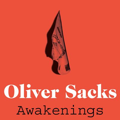 Book cover for Awakenings