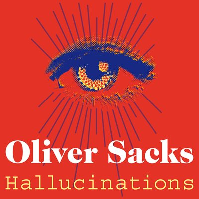 Book cover for Hallucinations