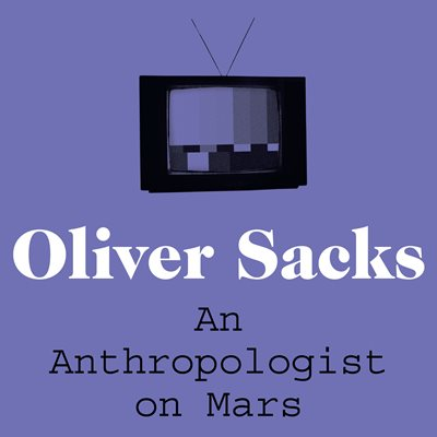 Book cover for An Anthropologist on Mars
