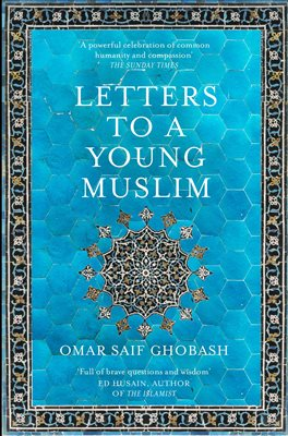 Book cover for Letters to a Young Muslim