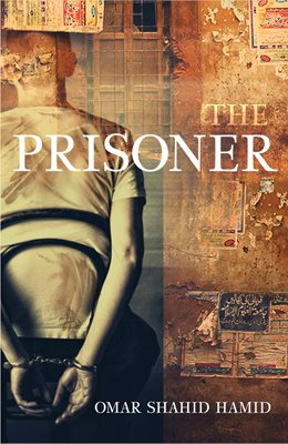 Book cover for The Prisoner