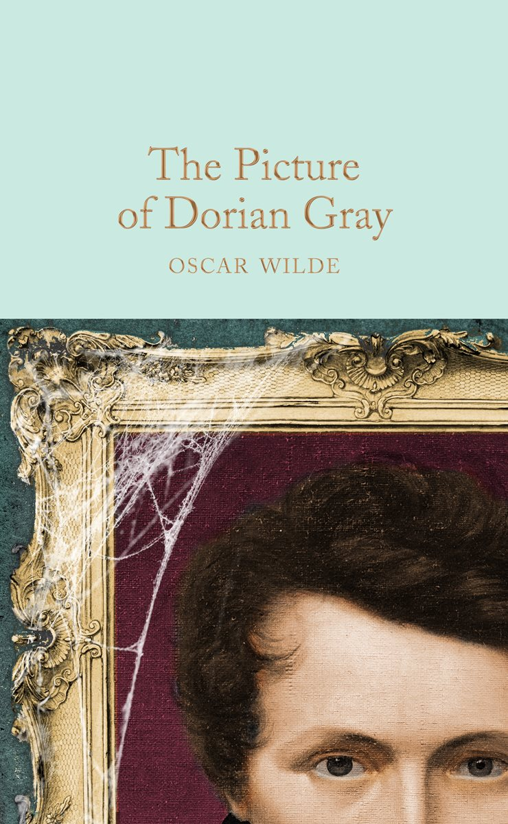 a review of the picture of dorian gray Book-it's 'the picture of dorian gray' nails the sensual and spooky mood  originally published june  theater review the stage is swathed in.
