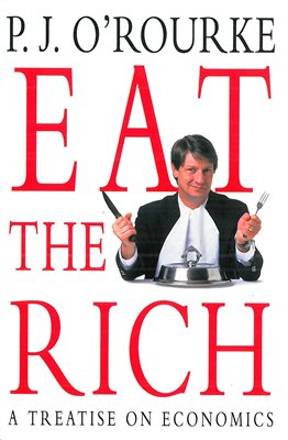 Book cover for Eat the Rich