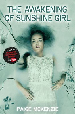 Book cover for The Awakening of Sunshine Girl