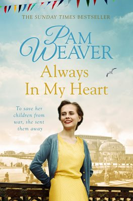 Book cover for Always in My Heart