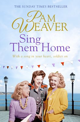 Book cover for Sing Them Home