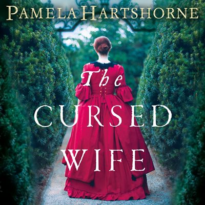 Book cover for The Cursed Wife