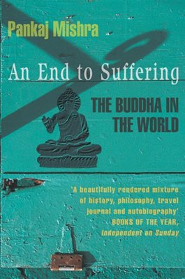 Book cover for An End to Suffering