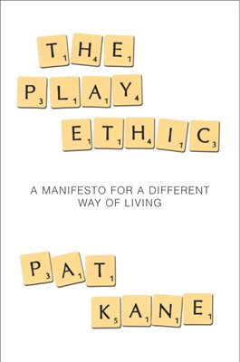 Book cover for The Play Ethic