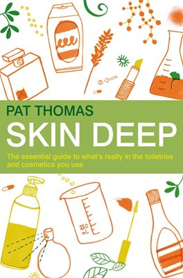 Book cover for Skin Deep