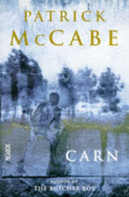 Book cover for Carn