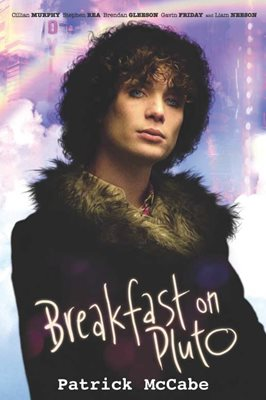 Book cover for Breakfast on Pluto