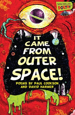 Book cover for It Came From Outer Space!