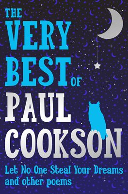 Book cover for The Very Best of Paul Cookson