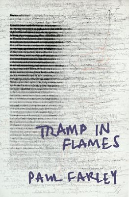 Book cover for Tramp in Flames