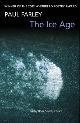 Book cover for The Ice Age