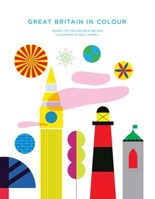 Great Britain in Colour