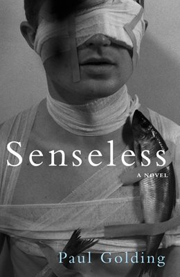 Book cover for Senseless