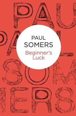 Book cover for Beginner's Luck