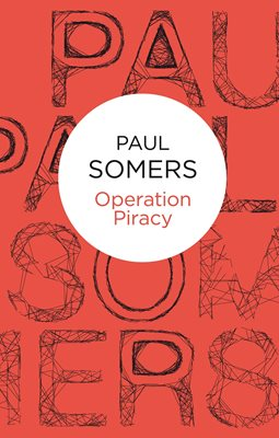 Book cover for Operation Piracy
