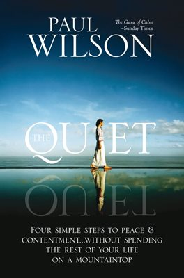 Book cover for The Quiet