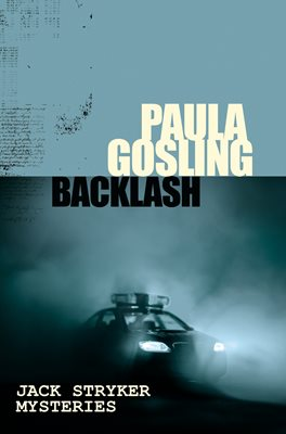 Book cover for Backlash