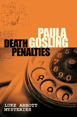 Book cover for Death Penalties
