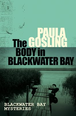 The Body in Blackwater Bay