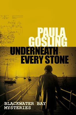 Book cover for Underneath Every Stone