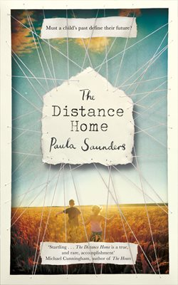 Book cover for The Distance Home