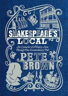 Book cover for Shakespeare's Local
