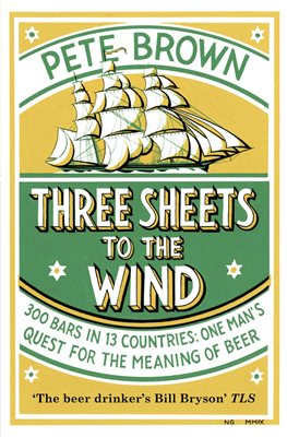 Three Sheets To The Wind