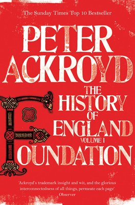 Book cover for Foundation