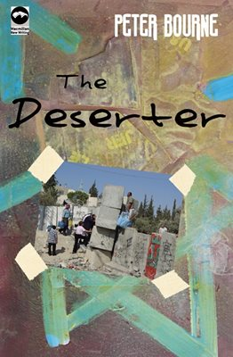 Book cover for The Deserter