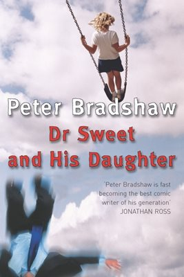 Book cover for Dr Sweet and His Daughter