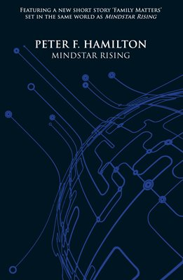 Book cover for Mindstar Rising