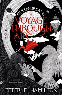 Book cover for A Voyage Through Air