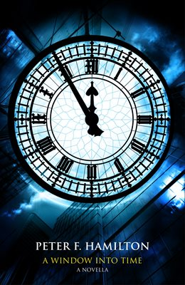 Book cover for A Window Into Time