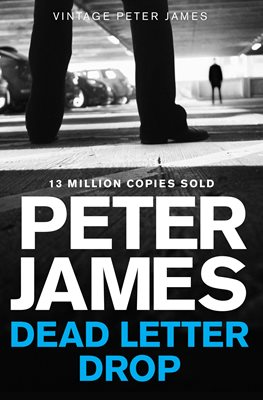 Book cover for Dead Letter Drop
