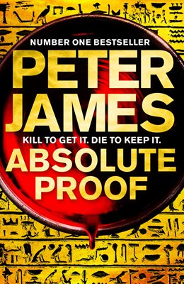 Book cover for Absolute Proof