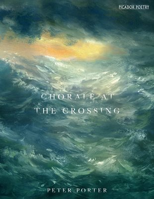 Book cover for Chorale at the Crossing
