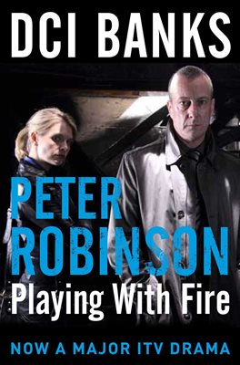 Book cover for DCI Banks: Playing With Fire