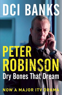 Book cover for DCI Banks: Dry Bones That Dream