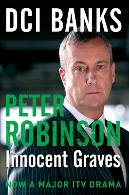 Book cover for DCI Banks: Innocent Graves