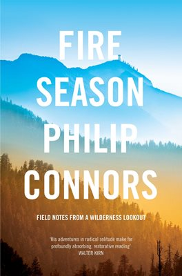 Book cover for Fire Season