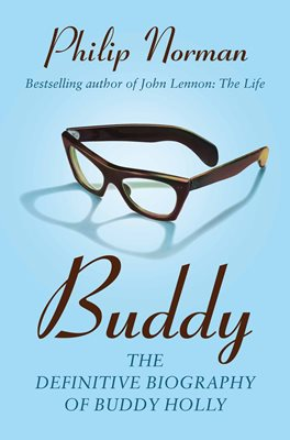 Book cover for Buddy