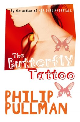 Book cover for The Butterfly Tattoo