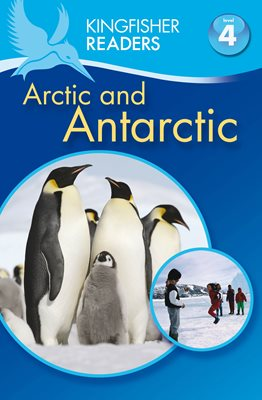 Book cover for Kingfisher Readers: Arctic and...